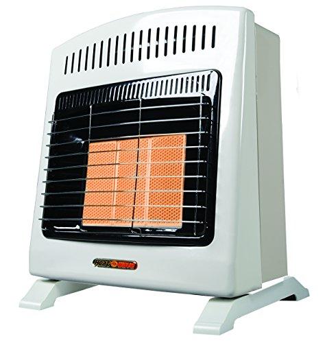 calefactor infrarrojos fabricante Heat Wave