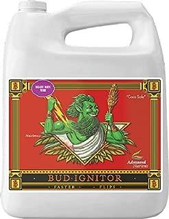 Advanced Nutrients 2360-15 Bud Ignitor Fertilizer, 4 Liter, Brown/A