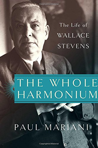 Image of The Whole Harmonium: The Life of Wallace Stevens