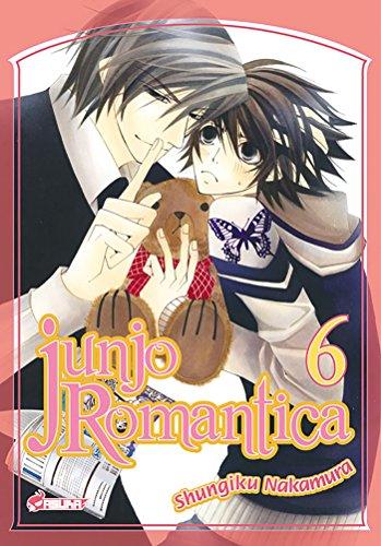 Junjo Romantica T06