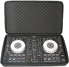 Khanka Hard Case for Pioneer DJ DDJ-SB2 / DDJ-SB3 Portable 2-channel Controller or DDJ-SB Performance DJ Controller