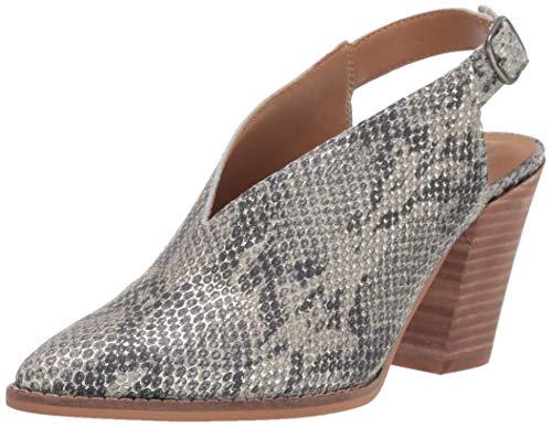 Lucky Brand Women's AROYLI Shoe, PERISCOPE MU, 9.5 M US
