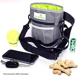 باو ليفيستيليس حقيبة علاج علاج الكلاب -