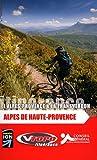 Les grandes traversées des Alpes de Haute-Provence - L'Alpes-Provence & La Transverdon