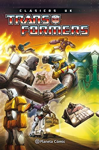 Transformers Marvel UK nº 03/08: 185 (Independientes USA)