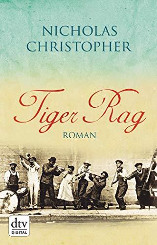 Tiger Rag: Roman