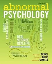 Abnormal Psychology (2nd Edition) by Deborah C. Beidel (2011-11-06)