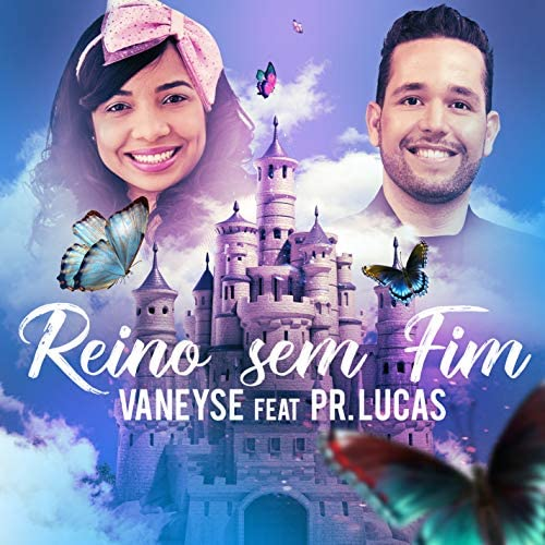 Vaneyse feat. Pr. Lucas
