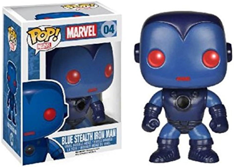 Ahorre 35% - 70% de descuento Funko - Figurine Marvel - Iron Man Stealth Exclu Exclu Exclu Ricomiccon 2014 Pop 10cm - 0849803047658  los nuevos estilos calientes