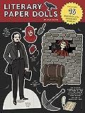 Literary Paper Dolls...