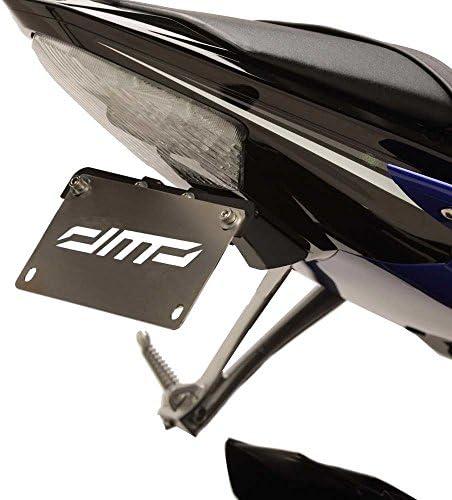 DMP Yamaha YZF-R6 R6 2006 2007 2008 2009 2010 2011 2012 2013 2014 2015 2016 Fender Eliminator - 670-6330 - MADE IN THE USA