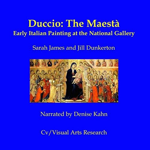 Duccio Titelbild