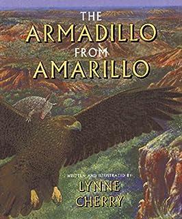 The Armadillo from Amarillo