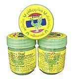 Herbal inhalant Hong Tailandia inhalant Socorro Mareo–venta juego de 320G botellas