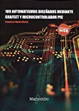 109 Automatismos diseñados mediante GRAFCET y microcontrolador PIC...