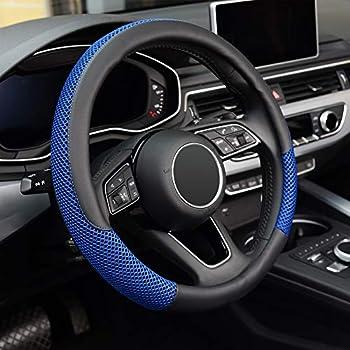 Best blue steering wheel Reviews