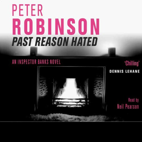 Past Reason Hatred audiobook cover art