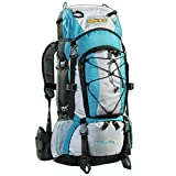 AspenSport AB06L04 The South Pole Sac-à-dos Outdoor et trekking Contenance 70L