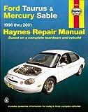 Ford Taurus & Mercury Sable, 1996-2005 (Hayne's Automotive Repair Manual)