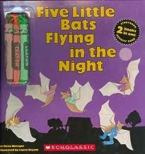 Best five little bats flying in the night activities Reviews