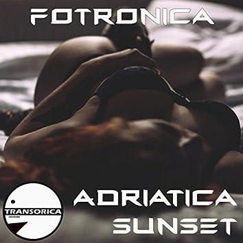 Adriatica Sunset