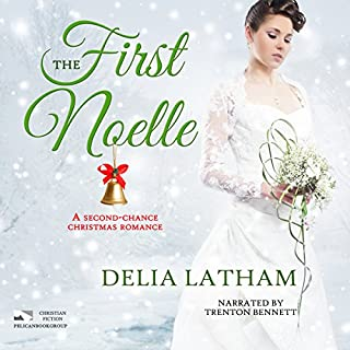 First Noelle: A Second-Chance Christmas Romance (Christmas Holiday Extravaganza)                   By:                                                                                                                                 Delia Latham                               Narrated by:                                                                                                                                 Trenton Bennett                      Length: 4 hrs and 1 min     3 ratings     Overall 4.0