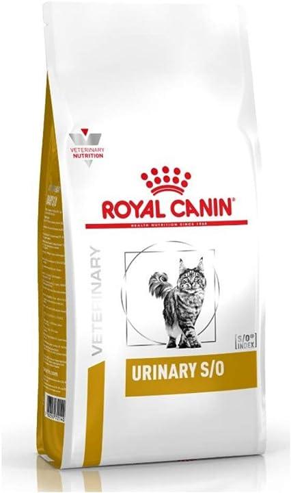 cibo per gatti, dieta veterinaria, 7 kg royal canin urinary s/o 3182550859561