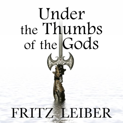 Under the Thumbs of the Gods cover art