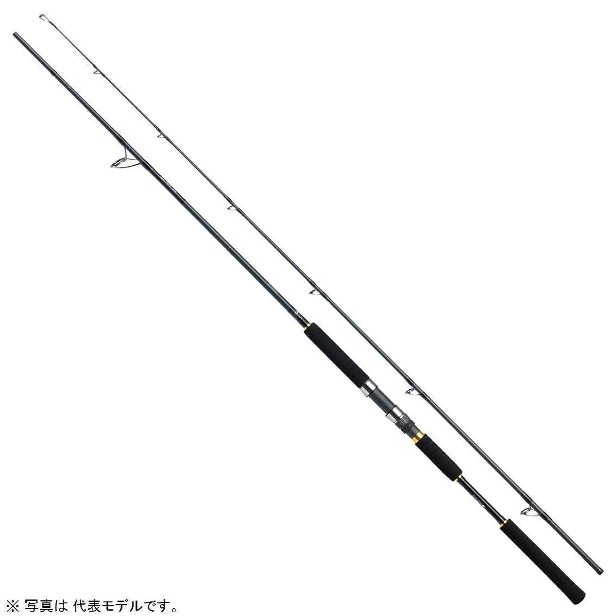 考慮口径協会ダイワ(Daiwa) ショアジギングロッド スピニング ジグキャスター MX 106H 釣り竿