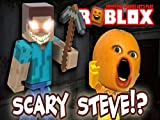 Clip: Nightmare Fighters: Scary Steve