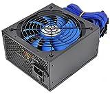 L-Link | Fuente de alimentación LL-PS-750-80+ 24 Pins | Fuente PC Silenciosa | 750 vatios | Alto