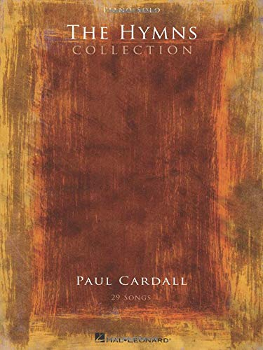 Paul Cardall - The Hymns Collection