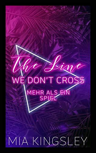 The Line We Don't Cross: Mehr als ein Spiel