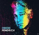 Songtexte von Rainhard Fendrich - Starkregen