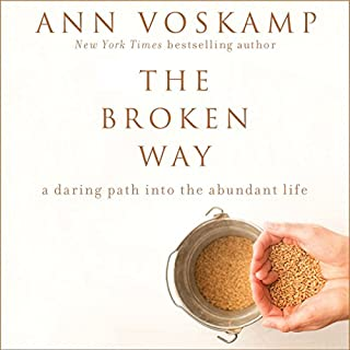 The Broken Way cover art