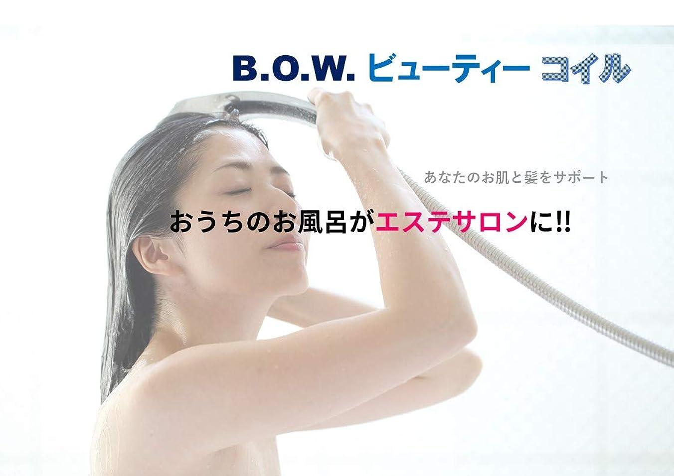 実質的摂氏度無知B.O.W.ビューティーコイル