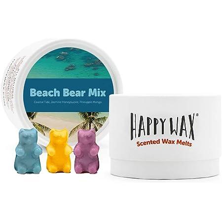 30 Soy wax Daisy mini melting tarts seaside FREE shipping hearts cats and more 6 shape choices