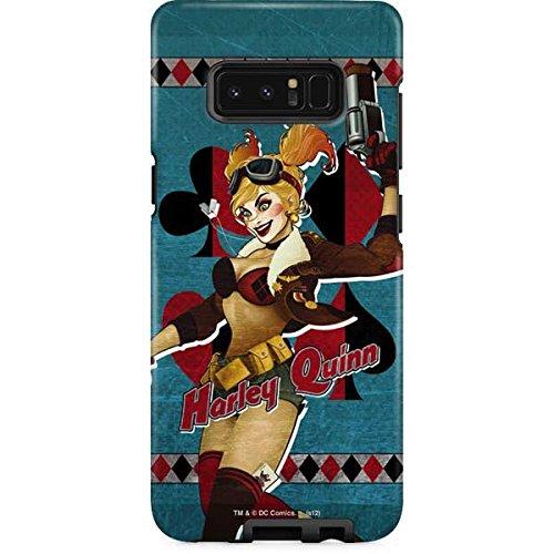 51gdb2zDWEL Harley Quinn Phone Case Galaxy Note 8