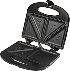 Amazon Brand - Solimo Non-Stick Sandwich Maker