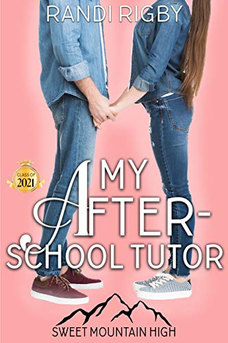 Book Cover for My After-School Tutor
