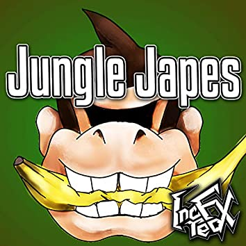 """Jungle Japes (From """"Donkey Kong 64"""")"""