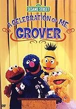 Celebration of Me, Grover (DVD)