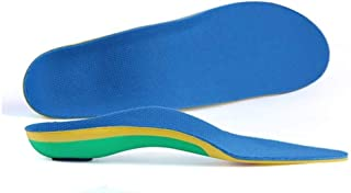 Orthotic Shoes Insole for Flat Feet Arch Support Size 40-45