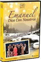 Emanuel Dios Con Nosotros - Immanuel, God With Us