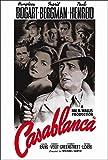 Casablanca (1942) | US Import Filmplakat, Poster [68 x 98