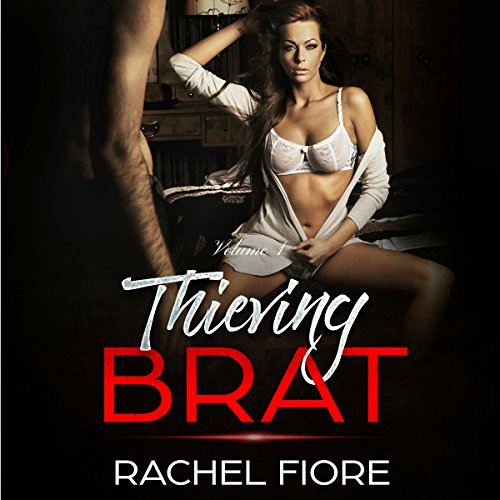 Thieving Brat Volume 1 audiobook cover art
