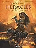 Héraclès - Tome 03 - L'apothéose du demi-dieu