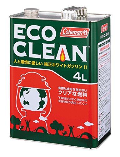 Coleman(コールマン)『エコクリーン4L』