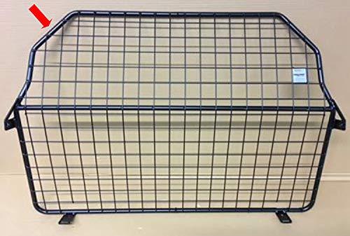 Kleinmetall Masterline Trenngitter/Hundegitter/Gepäckgitter passend für Smart Fortwo Typ: 453