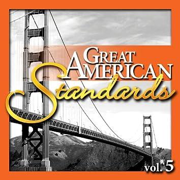Great American Standards, Vol. 5
